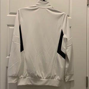 adidas Jackets & Coats - White adidas jacket